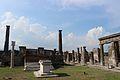Pompeya. Templo de Apolo. 05.JPG