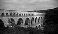 Pont du Gard, 2 Avril 2011.jpg