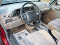 Pontiac TransSport dash, 1995.png