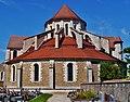 Pontigny Abbatiale Chor 6.jpg