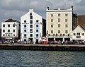 Poole - Poole Quay - geograph.org.uk - 573441.jpg