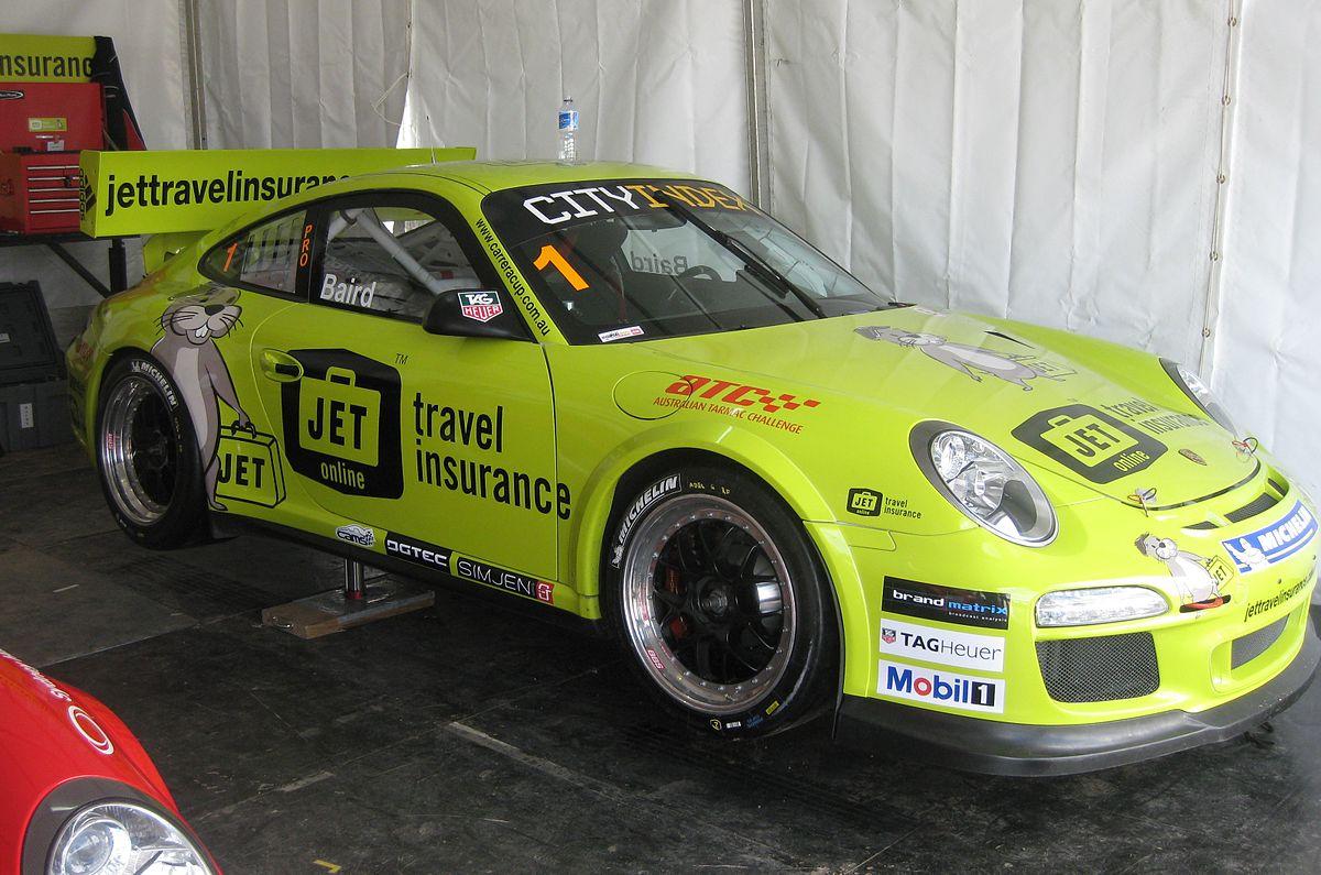 2012 Australian Carrera Cup Championship - Wikipedia