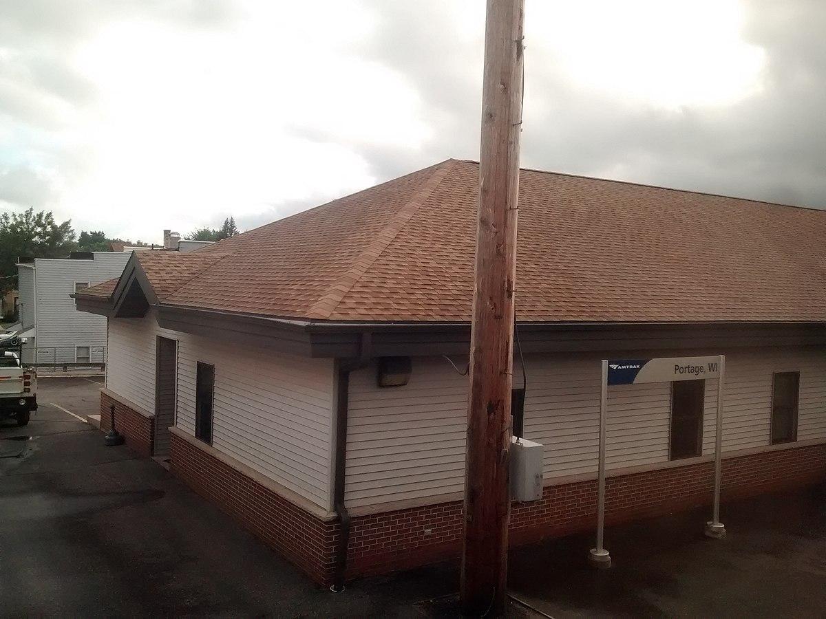 Portage Station