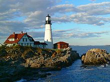 Portland Head Lighthouse, Maine.jpg