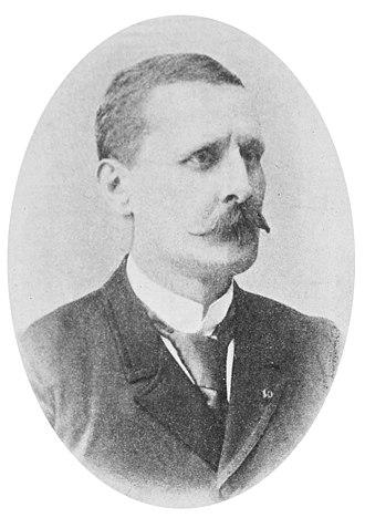 Ernest Alfred Vizetelly - Ernest Alfred Vizetelly
