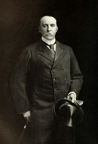 Mortimer Durand - Sir Mortimer Durand, 1903