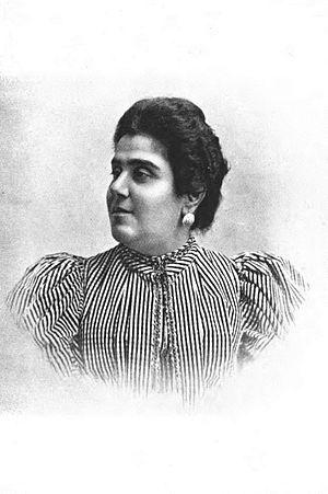 Serao, Matilde (1857-1927)
