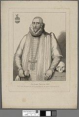 Sir John Pettus, Knt