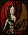 Portrait of William III, Prince of Orange after Abraham Ragueneau Mauritshuis 498.jpg