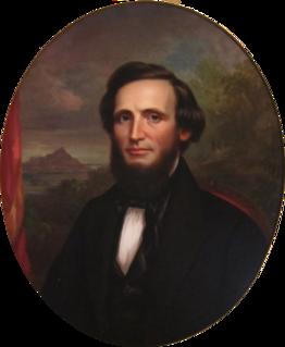 William Little Lee American judge