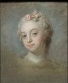 Portrait of a Lady (Gustaf Lundberg) - Nationalmuseum - 24437.tif