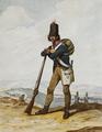 Portuguese Army, Militia (1812) - Denis Dighton.png