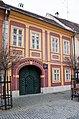 Post Museum, Kőszeg, 2016-03-06.jpg
