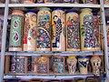 Pottery in Iran - qom فروشگاه سفال در ایران، قم 37.jpg