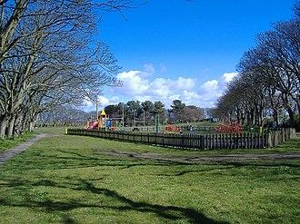 Castletown, Isle of Man - Poulsom Park, Castletown R.U.F.C.