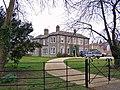 Poundbury farm house - geograph.org.uk - 1769980.jpg