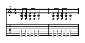 https://upload.wikimedia.org/wikipedia/commons/thumb/6/69/Power-chord-e.png/300px-Power-chord-e.png