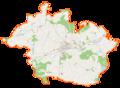 Powiat gnieźnieński location map.png