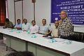 Pradip Kumar Roy Addressing - Savings Fortnight Celebrations - National Savings Institute - NCSM - Kolkata 2014-11-13 9085.JPG