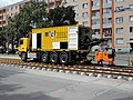 Praha, Petřiny, rekonstrukce trati, 033.jpg