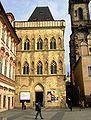 Praha Old Town sq U zvonu DSCN1177.JPG