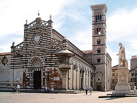 Image illustrative de l'article Cathédrale de Prato