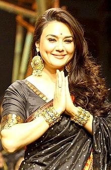 Preity Zinta Wikipedia