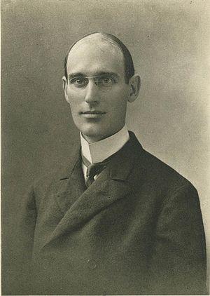 Prescott F. Hall