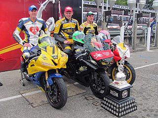 2011 Manx Grand Prix