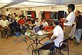 Presentation Session - Wikilearnopedia - Oxford Bookstore - Kolkata 2015-08-23 3687.JPG