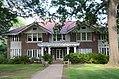 President's House, Hendrix College.JPG