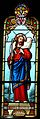 Pressignac (24) église vitrail.JPG