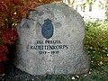 Preuß 01 dresden Albertstadtkaserne Gedenkstein des Königlichen Preussischen Kadettenkorps.JPG