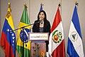 Primera Reunión del Grupo de Trabajo de Ambiente de la Comunidad de Estados Latinoamericanos y Caribeños (8609723333).jpg