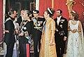 Prince-Bernhard-Shah of Persia-Queen Farah-1970.jpg