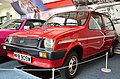 Princess Dianas 1980 Austin Metro at Coventry Motor Museum.jpg