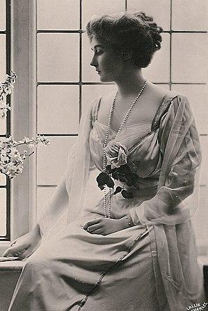 Princess Pat (song) - Princess Patricia of Connaught