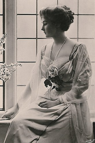 Princess Louise Margaret of Prussia - Image: Princess Patricia