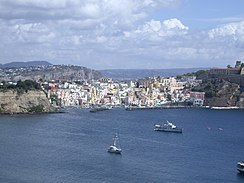 Picture of Procida