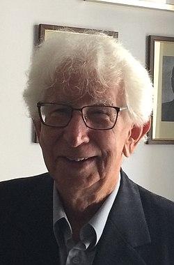 Prof. Michal Pietrzak July 2015.JPG
