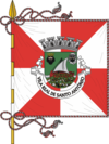Flag of Vila Real de Santo António