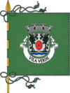 Flag of Vila Verde