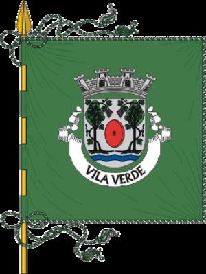 Vila Verde - Image: Pt vvd 1