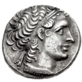 Ptolemy XII, Father of Kleopatra VII.png