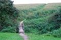 Public footpath, Desford - geograph.org.uk - 245333.jpg