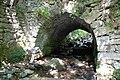 Puente del Monasterio de San Román de Entrepeñas, Santibáñez de la Peña, España - 20080825-03.jpg