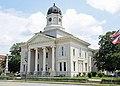 Pulaski County Courthouse, Hawkinsville, GA, US.jpg