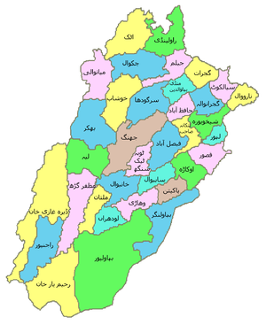 Punjab Districts.png
