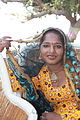 Pushkar, girl on street (6272153968).jpg