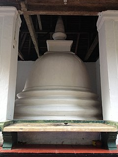 Pusulpitiya Raja Maha Vihara